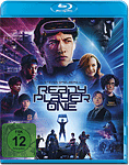 Ready Player One Blu-ray (Blu-ray Filme)