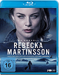 Rebecka Martinsson: Staffel 1 Blu-ray (2 Discs)