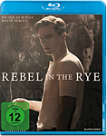 Rebel in the Rye Blu-ray