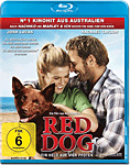 Red Dog Blu-ray