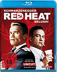 Red Heat Blu-ray