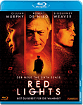 Red Lights Blu-ray