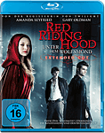 Red Riding Hood - Extended Cut Blu-ray