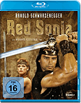 Red Sonja Blu-ray