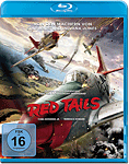 Red Tails Blu-ray