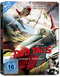 Red Tails - Steelbook Edition Blu-ray (Blu-ray Filme)