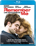 Remember Me Blu-ray