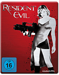 Resident Evil 1 - Steelbook Edition Blu-ray