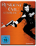 Resident Evil 4: Afterlife - Steelbook Edition Blu-ray