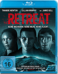 Retreat Blu-ray