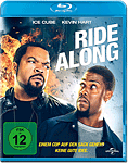 Ride Along Blu-ray