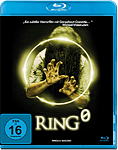 Ring 0 (JP 2000) Blu-ray