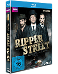 Ripper Street: Staffel 1 Box Blu-ray (2 Discs)