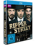 Ripper Street: Staffel 2 Box Blu-ray (2 Discs)