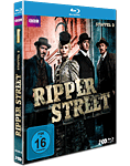 Ripper Street: Staffel 3 Box Blu-ray (2 Discs)