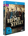 Ripper Street: Staffel 4 Box Blu-ray (2 Discs)