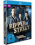 Ripper Street: Staffel 5 Box Blu-ray (2 Discs)