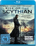 Rise of the Scythian Blu-ray