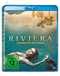 Riviera: Staffel 1 Box Blu-ray (3 Discs)