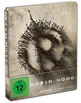 Robin Hood (2018) - Steelbook Edition Blu-ray