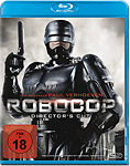 Robocop 1 - Director's Cut Blu-ray