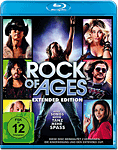 Rock of Ages - Extended Edition Blu-ray