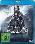 Rogue One: A Star Wars Story Blu-ray (2 Discs) (Blu-ray Filme)