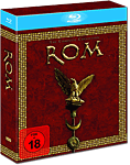Rom - The Complete Collection Blu-ray (10 Discs)