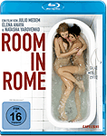 Room in Rome Blu-ray (Blu-ray Filme)
