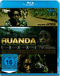 Ruanda: The Day God Walked Away Blu-ray