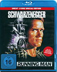 Running Man Blu-ray