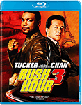 Rush Hour 3 Blu-ray