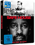 Safe House - Steelbook Edition Blu-ray