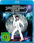 Saturday Night Fever - 30th Anniversary Blu-ray