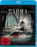 Sauna: Wash your Sins Blu-ray