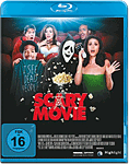 Scary Movie 1 Blu-ray