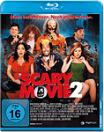 Scary Movie 2 Blu-ray