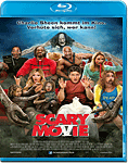 Scary Movie 5 Blu-ray (Blu-ray Filme)