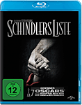 Schindlers Liste Blu-ray