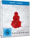 Schneemann - Steelbook Edition Blu-ray