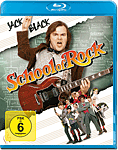 School of Rock Blu-ray (Blu-ray Filme)