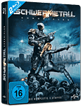 Schwermetall Chronicles: Staffel 1 Box - Steelbook Edition Blu-ray (2 Discs) (Blu-ray Filme)