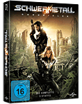 Schwermetall Chronicles: Staffel 2 Box Blu-ray (2 Discs)