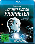 Die Science Fiction Propheten Blu-ray (2 Discs)