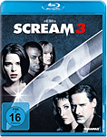 Scream 3 Blu-ray (Blu-ray Filme)