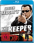 The Keeper Blu-ray