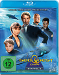 SeaQuest DSV: Staffel 2 Box Blu-ray (5 Discs)