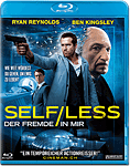 Self/less: Der Fremde in mir Blu-ray