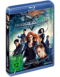 Shadowhunters: Chroniken der Unterwelt - Staffel 1 Blu-ray (3 Discs)