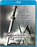 Shadowless Sword - Special Edition Blu-ray